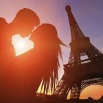 Эйфелева башня — символ Парижа