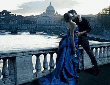 Рим — «Вечный город» для влюбленных