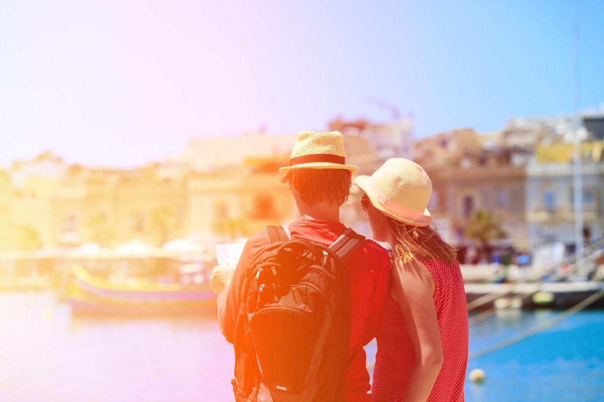 Мальта: романтика Средиземноморья