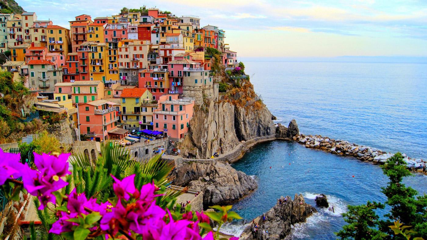 10 самых романтичных мест Италии