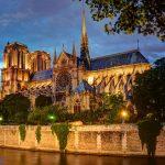 Нотр-Дам де Пари — сердце Парижа