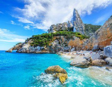 Сардиния: след Бога на земле