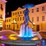 10 памятников влюблённым в мире