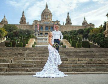Свадебные церемонии в Испании
