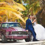 Свадьба на Кубе — для свободолюбивых