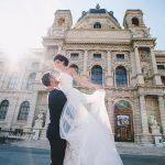 Свадьба в Австрии — в самом сердце Европы
