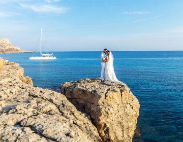 Свадьба на Мальте: особое очарование