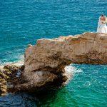 Свадьба на Кипре — в месте, где родилась сама любовь