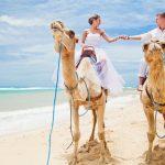 Свадьба в Тунисе — романтичность и колорит