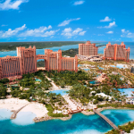 Отель Атлантис на Багамах