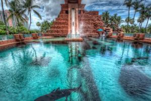 Отель на Багамах