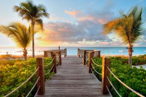 Пляжи Багамских островов