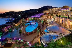 Великолепные отели Аланьи