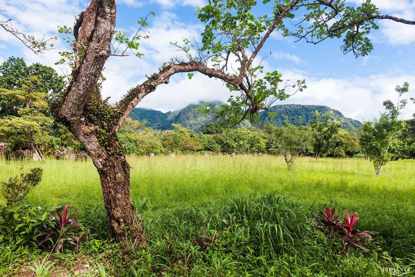 Долина Антона в Панаме