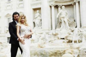 Излюбленное место для свадебной фотосессии