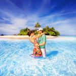 Мальдивы для влюбленных