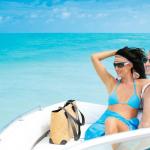 Мальдивы: путешествие мечты