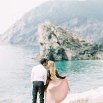 Влюблённые в Портофино
