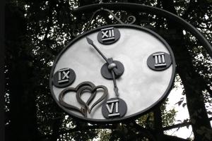 Часы влюблённых