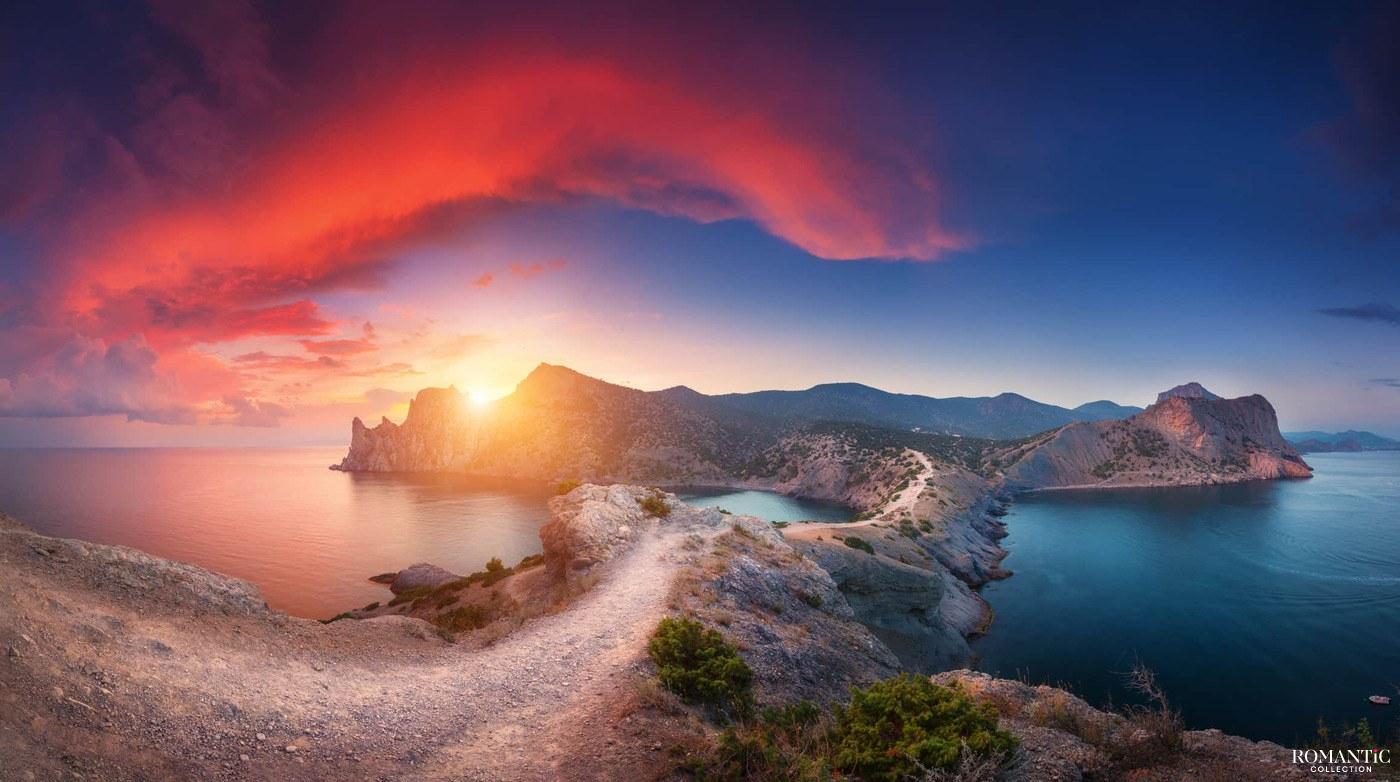 Панорама Нового Света
