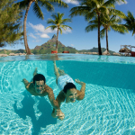 Отдых для двоих на острове Бора-Бора