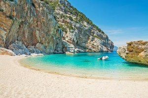 Пляжи Сардинии
