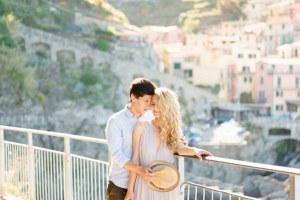 Влюблённые в Сардинии