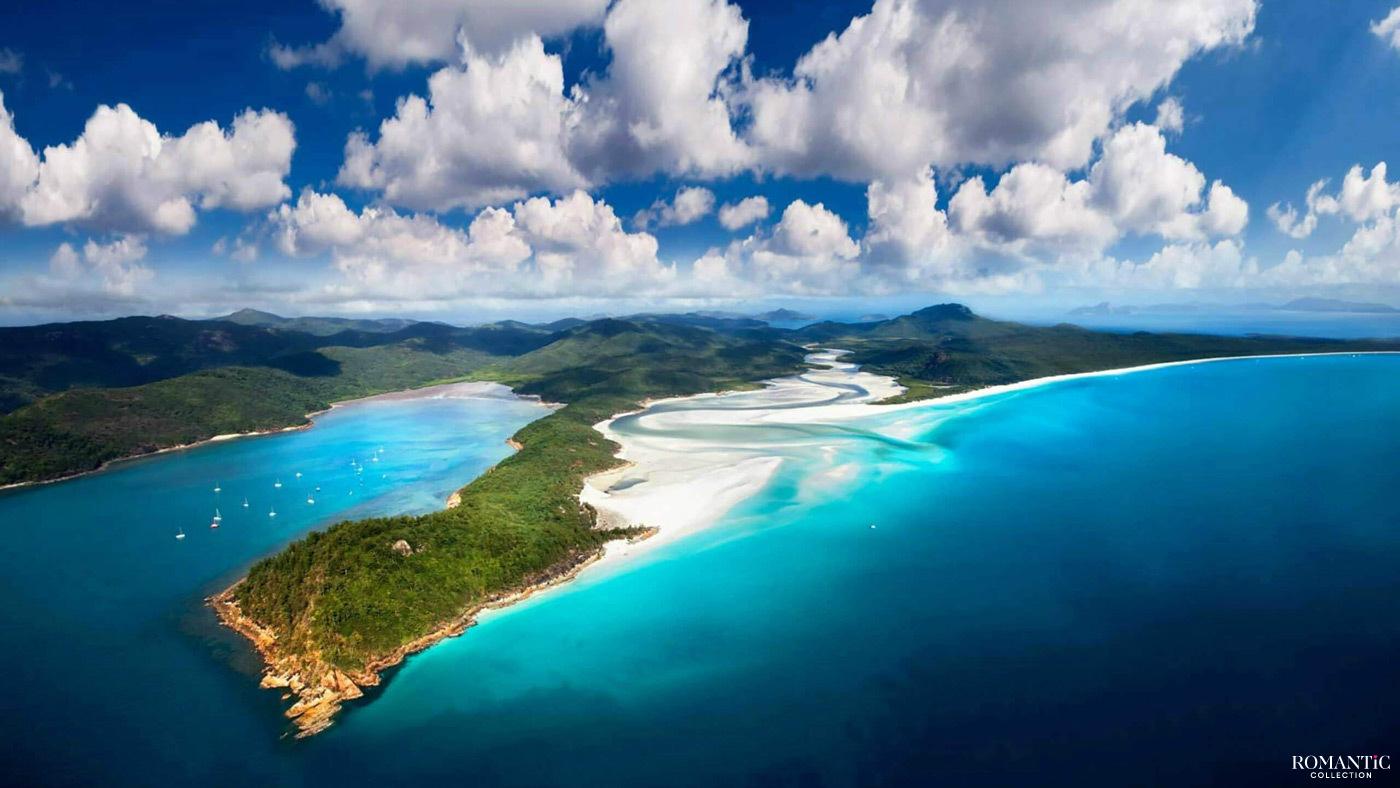 The Whitsundays, Queensland Australia