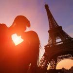 Париж для влюблённых