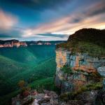 Парк «Голубые горы», Австралия