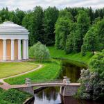 Музей-заповедник «Павловск»