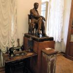Почта любви в Доме Булгакова