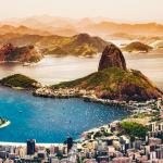 Потрясающая красота Рио де Жанейро