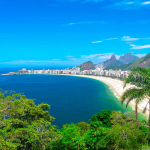 Природа Рио де Жанейро