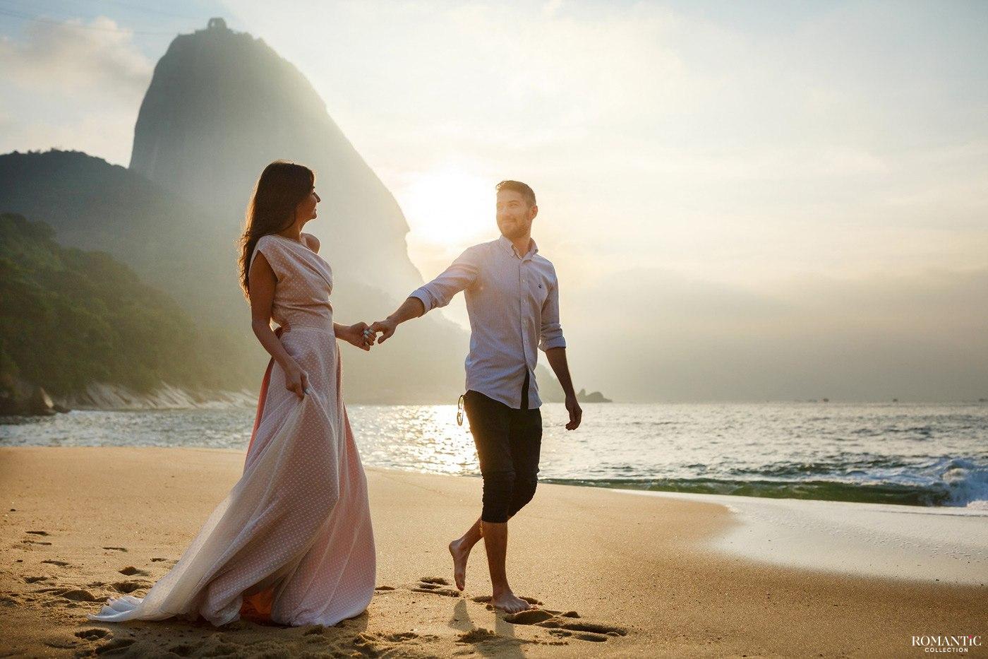 Влюблённые в Рио-де-Жанейро