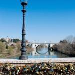 Мост влюбленных Милвио