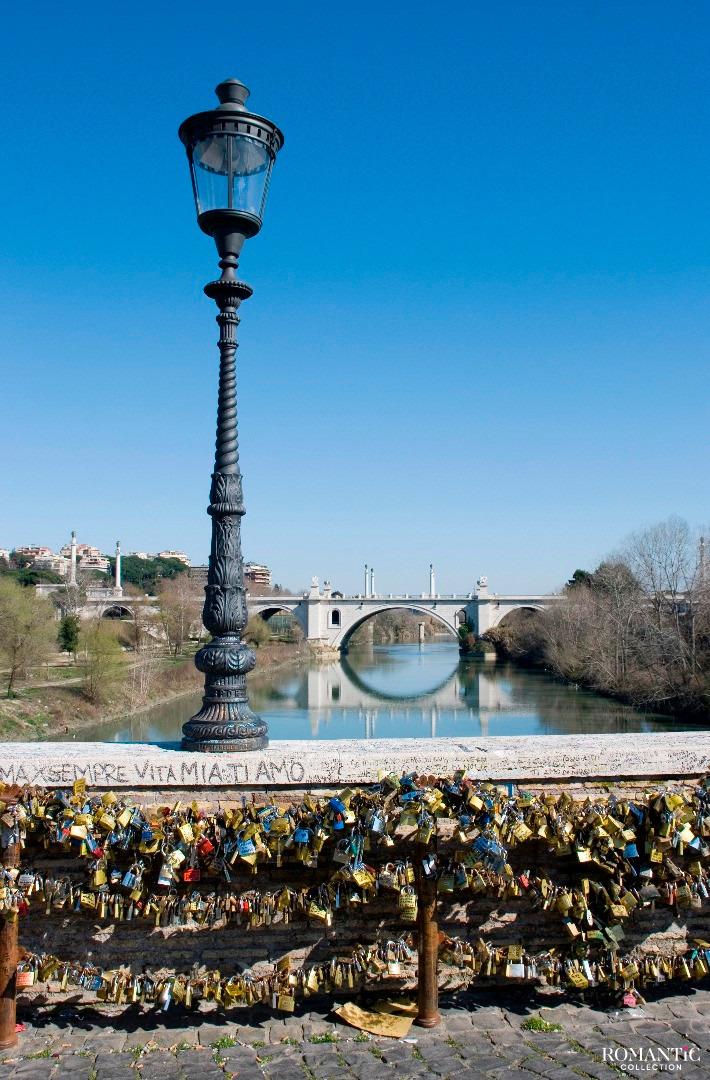 Мост Милвио