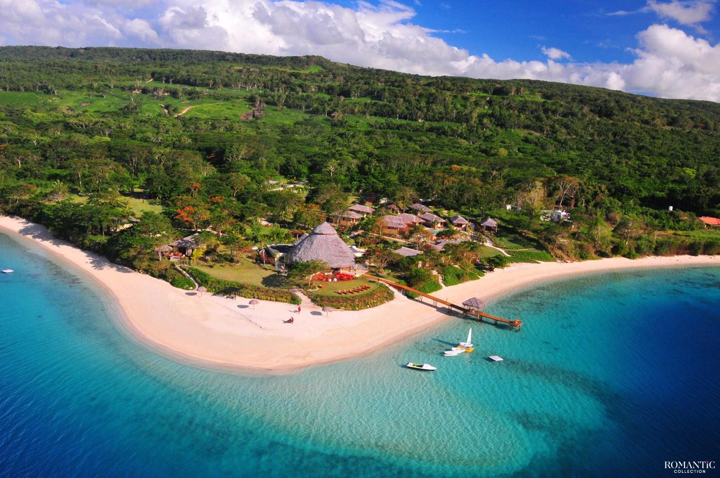 Пляж Эфате, Вануату