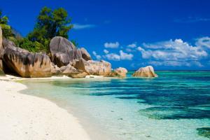 Фрегатские острова, Сейшелы