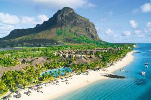 Пляж острова Маврикий, Индийский океан