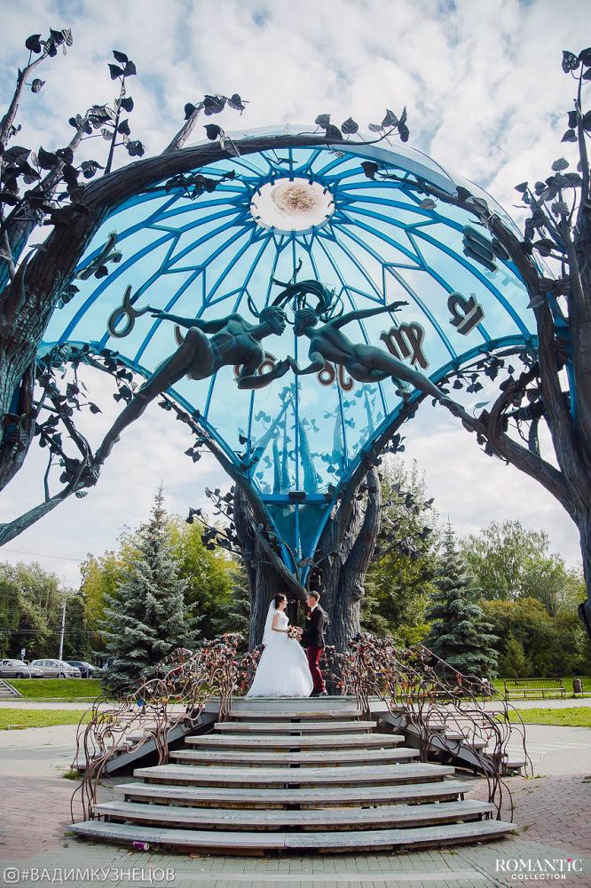 Традиция для свадьбы в Челябинске