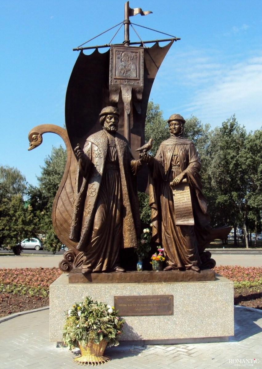 Скульптура в Екатеринбурге