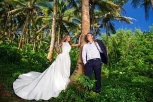 Свадебная фотосессия на Филиппинах