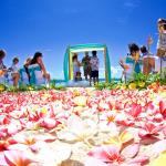 Свадебная церемония на Гавайях