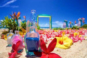 Свадьба на Гавайях