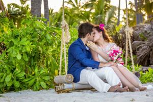 Свадебная фотосессия на Гавайях