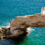Свадебная церемония на Кипре