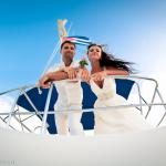 Свадебная фотосессия на Кубе