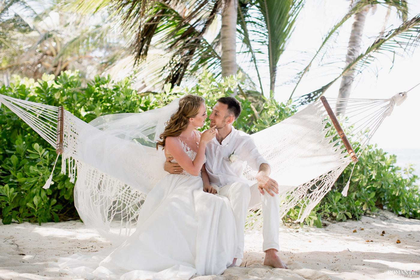 Медовый месяц на Мальдивах