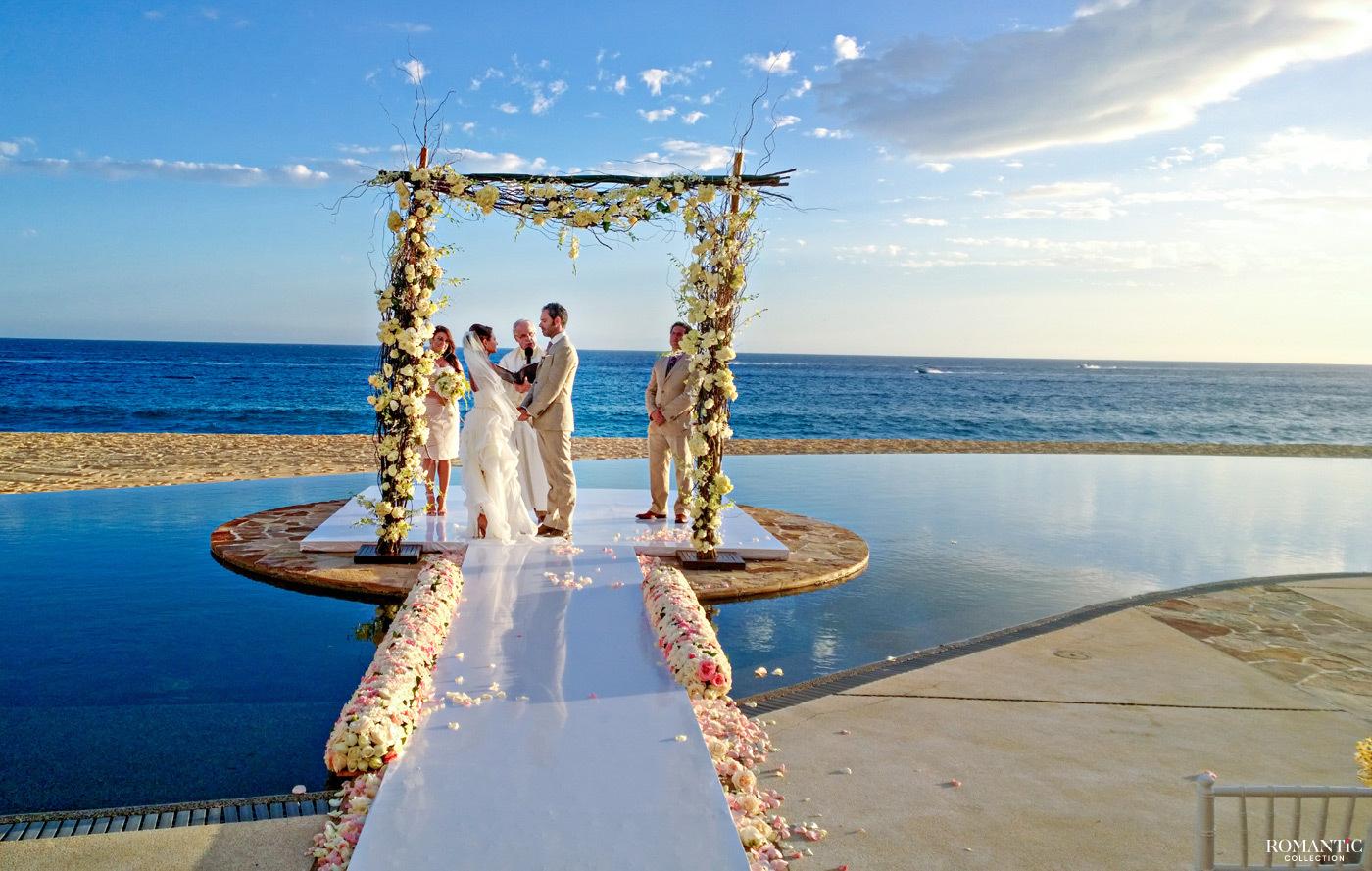 Свадебная церемония на Мальте